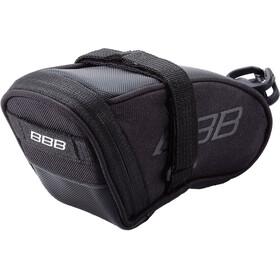 BBB SpeedPack BSB-33M Satteltasche Medium schwarz